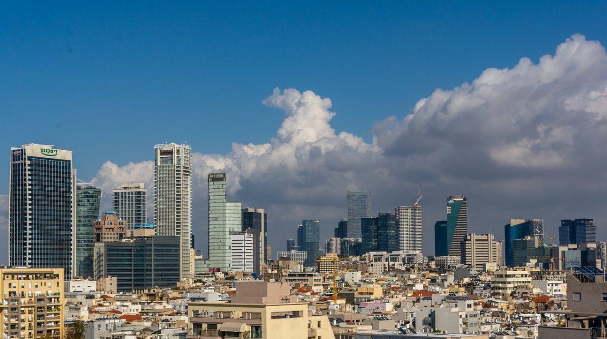 מובילים תל אביב
